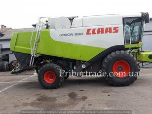 ماكينة حصادة دراسة CLAAS 550 №273