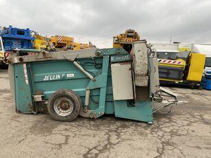 تجهيزات لمعالجة الأعلاف JEULIN ALIZE F2 بعد وقوع الحادث